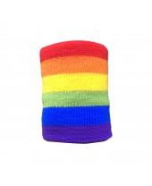 Munhequeira LGBT Arco-Íris