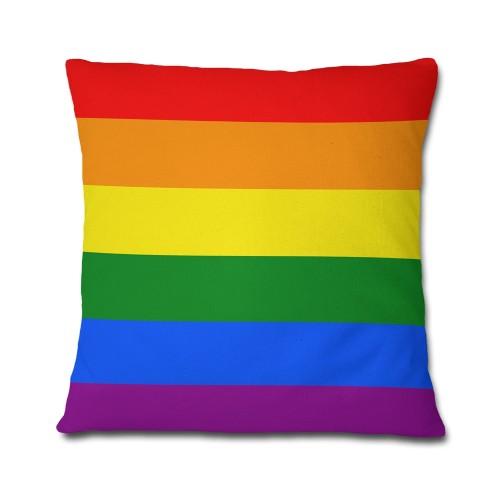 Almofada LGBT Bandeira