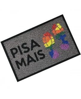 Tapete Capacho LGBT Pisa Mais