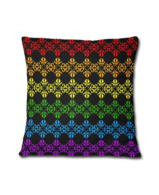 Almofada LGBT Floral