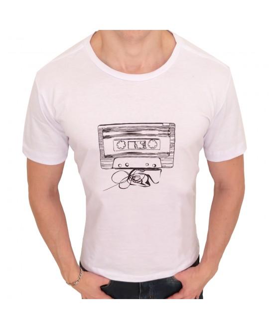 Camiseta Martt K7 Branca