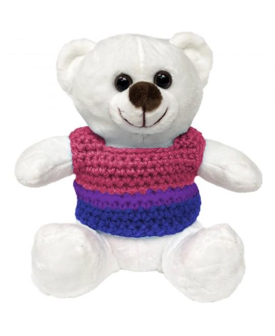 Ursinho Teddy Bear Bi
