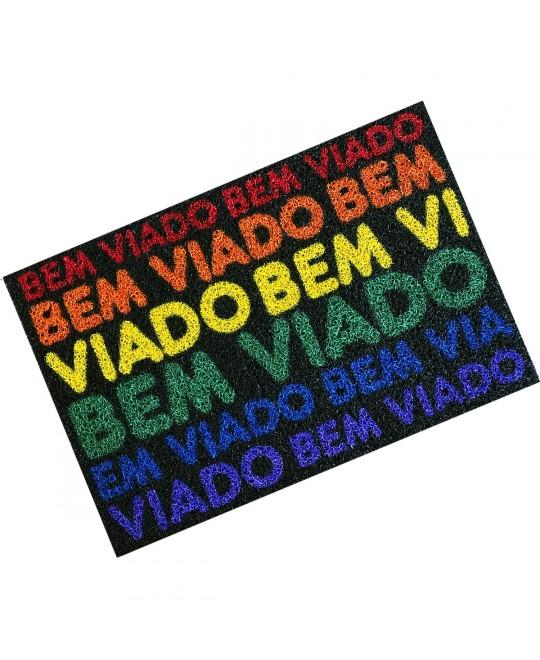 Capacho LGBT Bem Viado