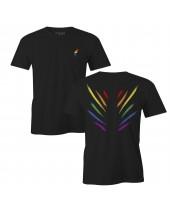 Camiseta LGBT Logay Asas