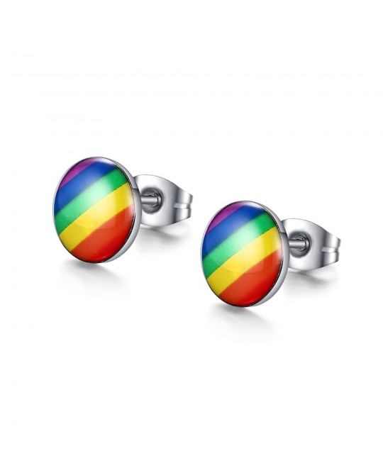 Brinco LGBT Arco-Íris