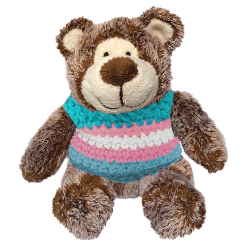 Ursinho Teddy Bear Trans