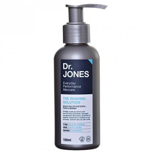 Dr. Jones - Condicionador Multifuncional para Barba