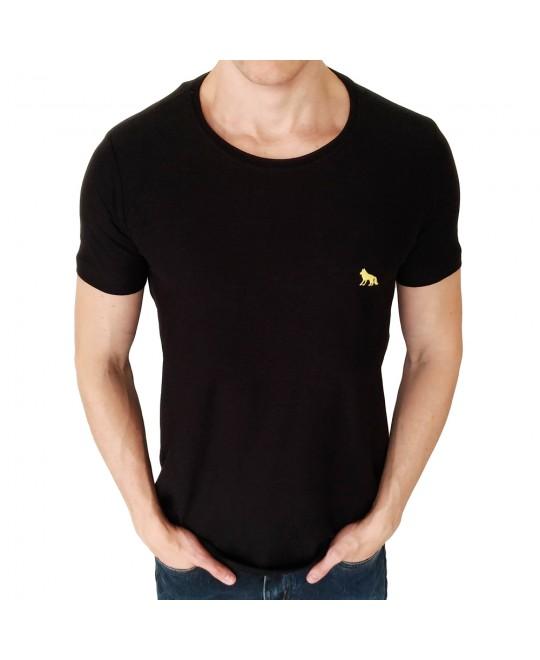 Camiseta Acostamento Basica Cores