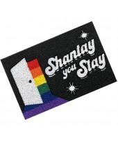 Capacho LGBT Shantay