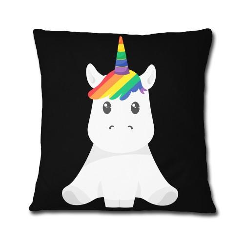 Almofada LGBT Unicórnio