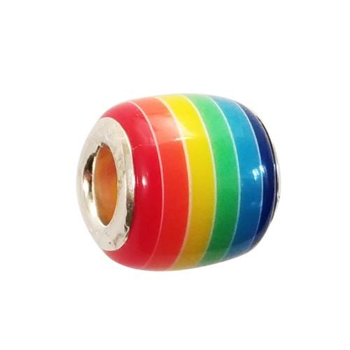 Berloque LGBT Rainbow