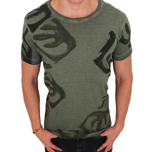 Camiseta Biotwo Rupestre