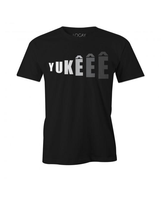 Camiseta LGBT Logay Yukê