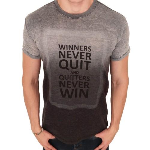 Camiseta BeFree Never Quit