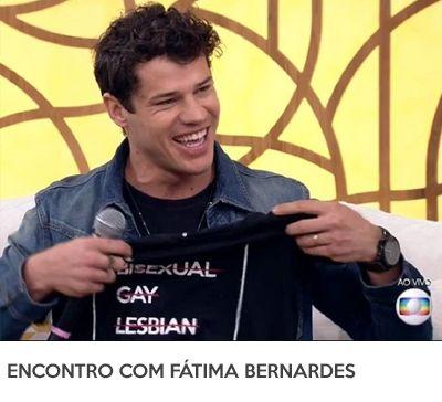 Encontro Com Fátima Bernardes